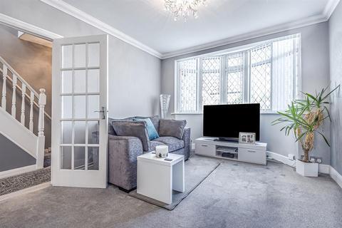 3 bedroom end of terrace house for sale - Hubert Road, Rainham, RM13 8AB