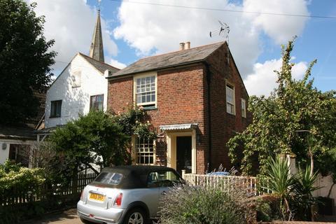 2 bedroom semi-detached house for sale - West Street, Deal