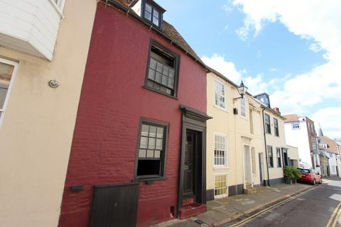 2 bedroom terraced house for sale - Coppin Street, Deal