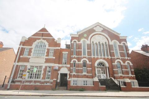 2 bedroom apartment for sale - Fosse Road North, Leicester