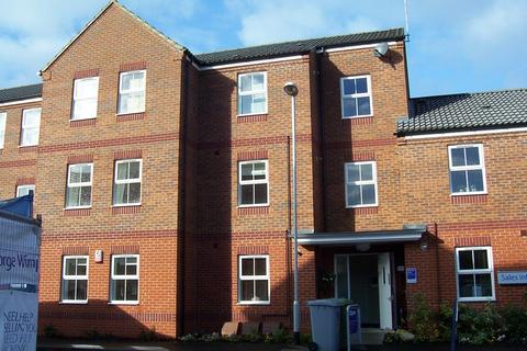 2 bedroom apartment for sale - Barrowsgate, Newark