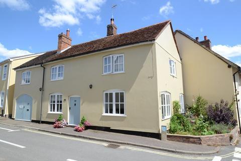 3 bedroom cottage for sale - Water Street, Lavenham
