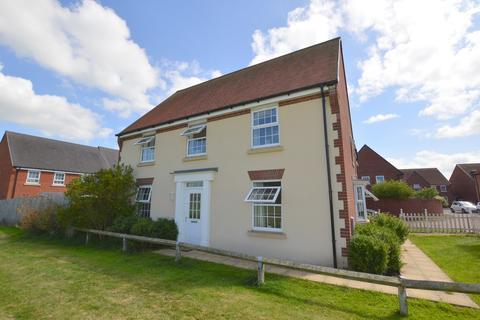 4 bedroom detached house for sale - Cranesbill Road, Melksham