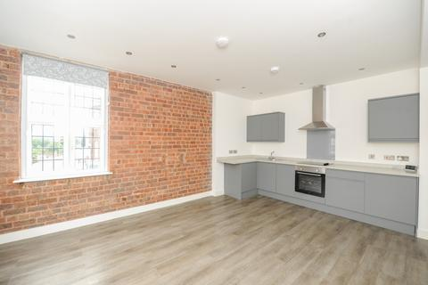 2 bedroom apartment - Apartment 5, 1-3 Knifesmithgate