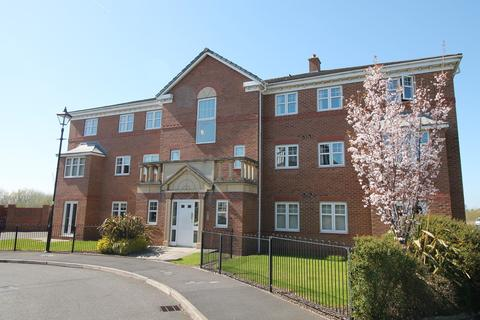 2 bedroom apartment for sale - Bellflower Close, Upton Rocks, Widnes