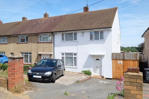 3 bedroom end of terrace house for sale - Whippendell Way, Orpington
