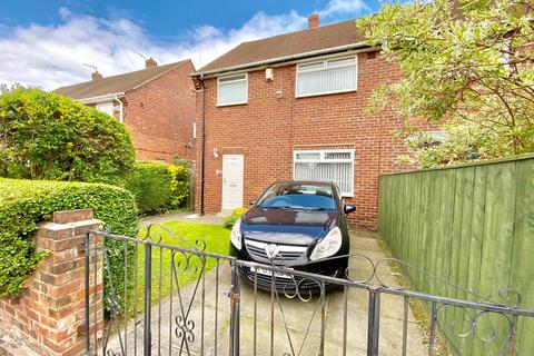 3 bedroom semi-detached house for sale - Bevan Gardens, Wardley