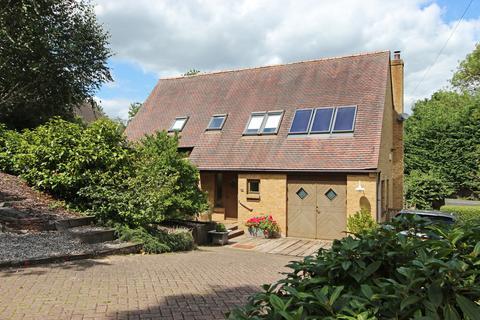 3 bedroom detached house for sale - Kingswood Warren