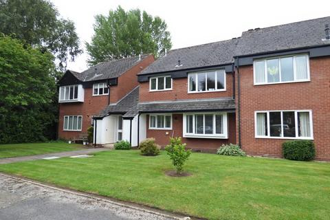 2 bedroom apartment for sale - Gledhill Park, Tamworth Road, Lichfield