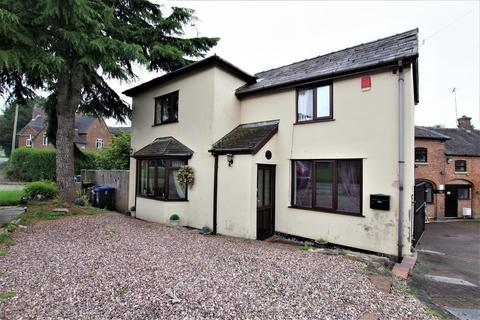 3 bedroom detached house for sale - Uttoxeter Road, Tean