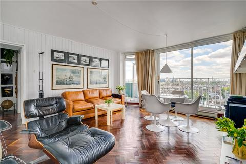 2 bedroom flat for sale - Campden Hill Towers, 112 Notting Hill Gate, London