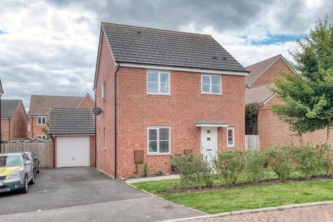 3 bedroom detached house for sale - Jenson Street, Cofton Hackett, B45 8GY