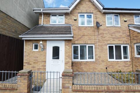 3 bedroom semi-detached house for sale - Hutton Court, Annfield Plain