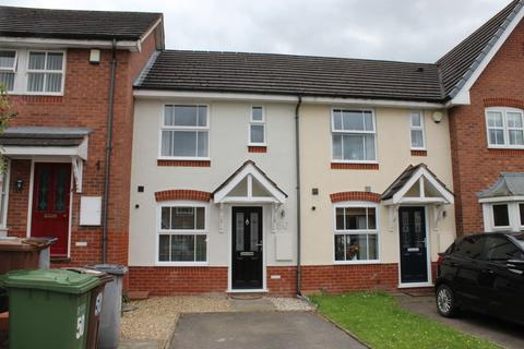 2 bedroom terraced house to rent - Charterhouse Drive, Solihull