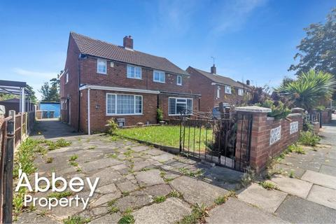 3 bedroom semi-detached house to rent - Lalleford Road | Near Wigmore | LU2 9JH