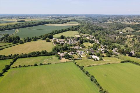 4 bedroom farm house for sale - Sapperton, Cirencester, Gloucestershire, GL7
