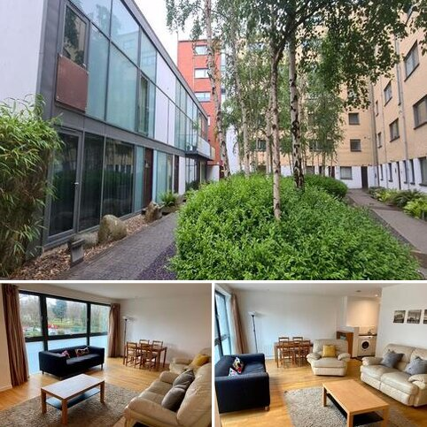3 bedroom flat to rent - McPhater Street,, Glasgow, G4