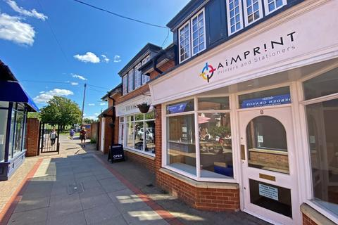 1 bedroom apartment to rent - Rose & Crown Walk, Saffron Walden