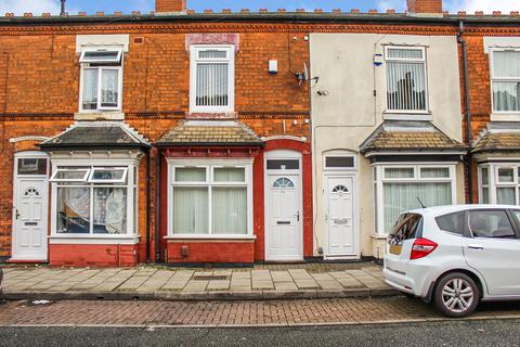 3 bedroom terraced house for sale - Village Road, Birmingham