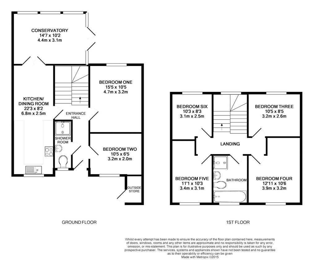 Floorplan: Picture No. 17
