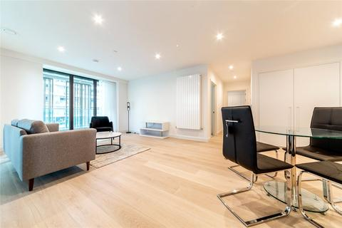 3 bedroom apartment for sale - Marco Polo House, Royal Wharf, London, E16