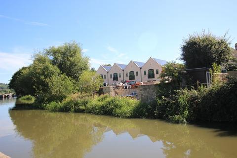 3 bedroom townhouse to rent - Darlington Wharf, Darlington Road, Bath