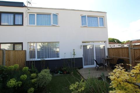 3 bedroom end of terrace house for sale - Doncaster Close, Coventry