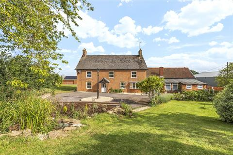 6 bedroom detached house for sale - Vastern, Royal Wootton Bassett, Wiltshire, SN4