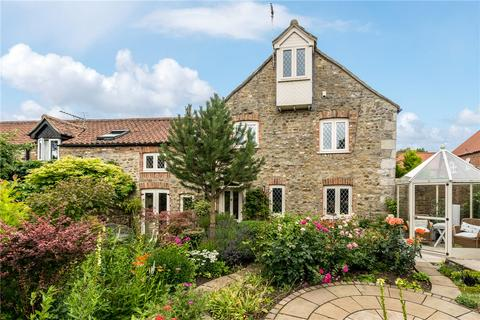 3 bedroom barn conversion for sale - The Old Granary, Wath, Ripon, North Yorkshire