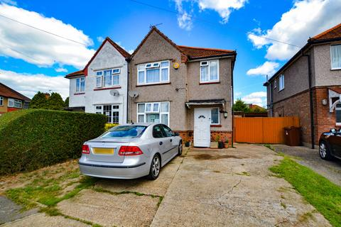 3 bedroom semi-detached house for sale - Orchard Avenue, Heston