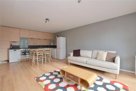 1 bedroom flat for sale - Lancaster House, Gunyard Mews, Shooters Hill, London, SE18