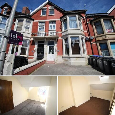 1 bedroom flat to rent - Flat 7, 266 Hornby Road