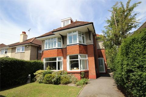 3 bedroom maisonette for sale - Parkstone Avenue, Lower Parkstone, Poole, BH14