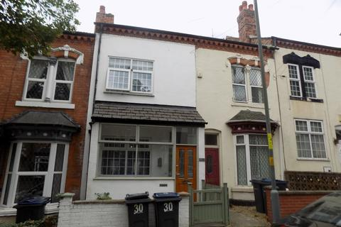 2 bedroom terraced house to rent - Mere Road, Erdington