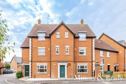 1 bedroom ground floor flat for sale - Hall Wood Road, Sprowston