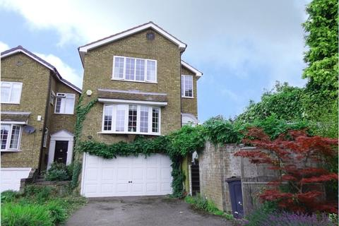 4 bedroom detached house for sale - Ridgewood Drive, Four Oaks
