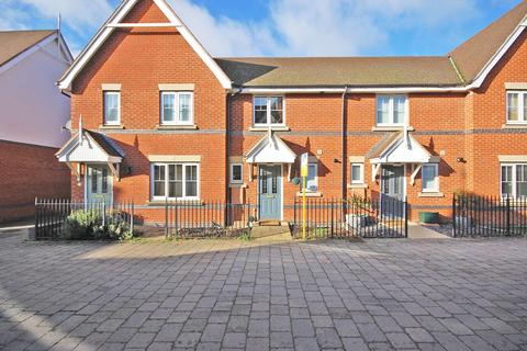 2 bedroom terraced house for sale - Shimbrooks, Great Leighs, Chelmsford, CM3