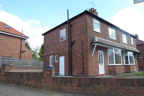 1 bedroom house share to rent - Tang Hall Lane, Room 1