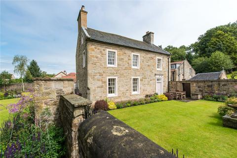 5 bedroom detached house for sale - Brewery House and Cottage, 68 & 70 Main Street, Mid Calder, West Lothian