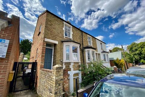 Studio to rent - Stanley Road, Oxford, OX4 1QZ