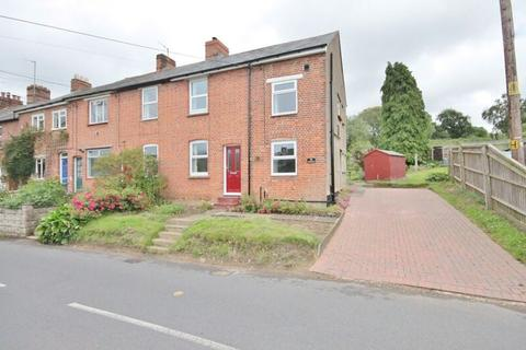 3 bedroom semi-detached house to rent - LITTLEWORTH