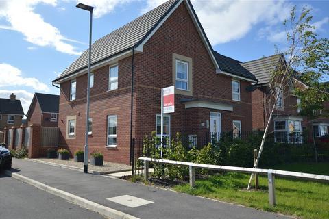 4 bedroom detached house for sale - Welles Avenue, Methley, Leeds, West Yorkshire
