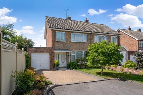 3 bedroom semi-detached house for sale - Teign, Park Way, Bexley
