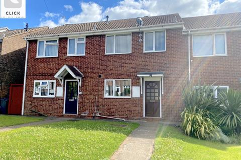 3 bedroom terraced house to rent - Hazelwell Fordrough