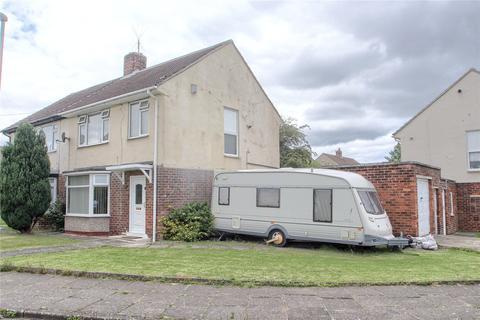 3 bedroom semi-detached house for sale - Ravenscar Crescent, Stockton-on-Tees