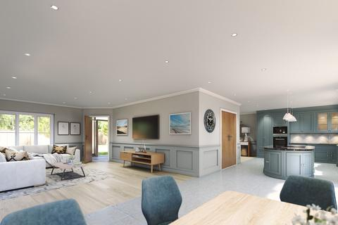 4 bedroom detached house for sale - St Merryn PL28