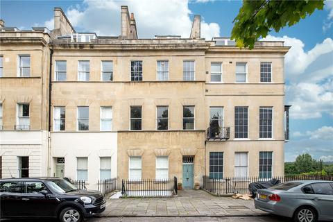 3 bedroom maisonette for sale - Grosvenor Place, Bath, Somerset, BA1
