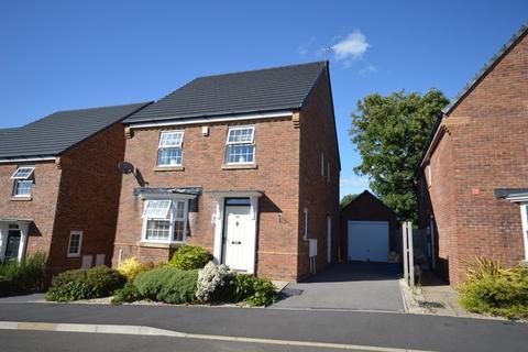 4 bedroom detached house for sale - 96 Ffordd Maendy, Sarn, Bridgend, CF32 9GF
