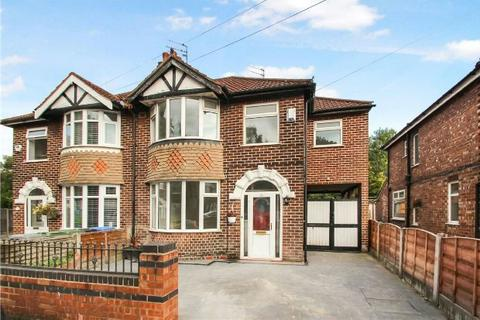 4 bedroom semi-detached house to rent - Buckingham Grove, Timperley