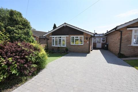 2 bedroom detached bungalow to rent - Walcot Close, Sutton Coldfield, West Midlands, B75 5EF